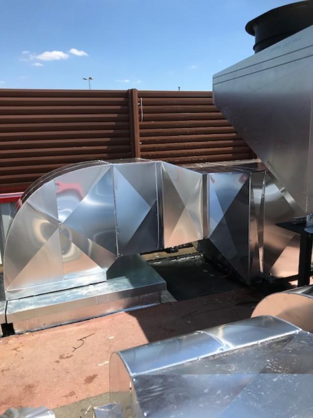 Calorifuge gaine de ventilation Toulouse labège