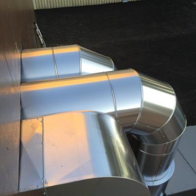Calorifuge gaine de ventilation sur Toulouse