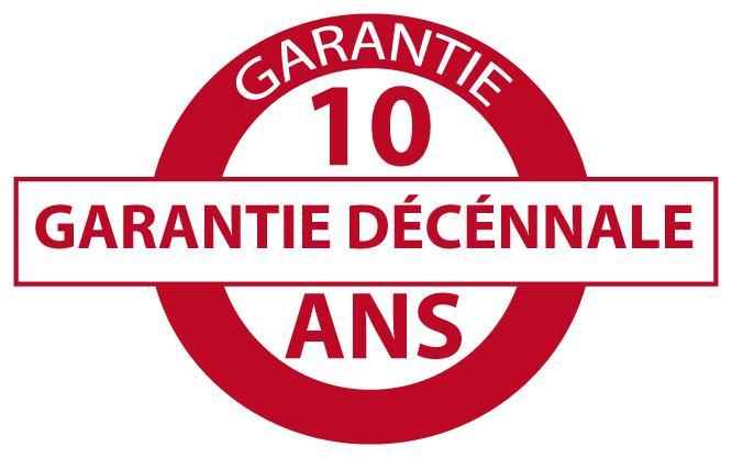 Garantie 10 ans decennale